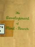The Development of Mind Power