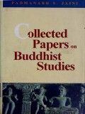 Collected Papers on Buddhist Studies