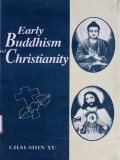 Early Buddhism and Christianity